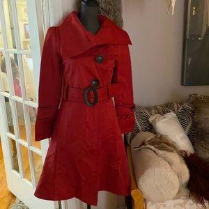 Soia & Kyo jacket size S